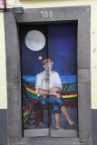 Doors of Funchal