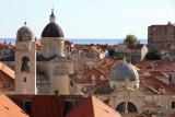 Dubrovnik - September 29, 2015