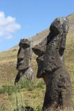 Easter Island Jan. 14, 2016