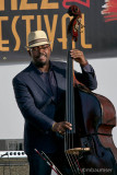 Christian McBride and Friends at the Somerville Jazz Festival