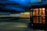 Garden District Streetcar 62205