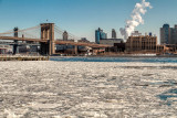 East River Ice