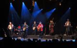 Old Crow Medicine Show Concert