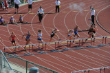 Ohio State High School Track Meet  2014 (Finals - Division 3)