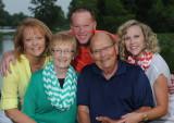Gaier Family 06-08-2014