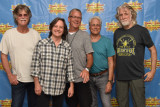 The Photographer and the Nitty Gritty Dirt Band