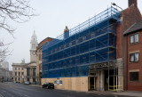 Humberside Law Centre redevelopment