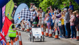 Humber Bridge Soapbox Derby 2016