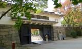 Aoyamon Gate