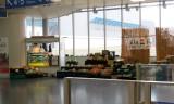 JR Nara Station - Local produce
