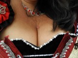 The Royal Cleavage