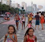 Rio - Leblon Beach