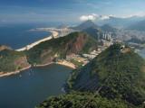 Rio - Copacabana & Urca