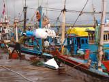 Betim Docks, Goa