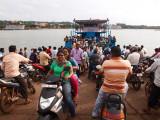 Betim, Goa