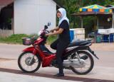 Honda - My Scooter