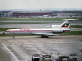 TU-154B2  LZ-BTS