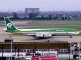 B707-370C YI-AGE