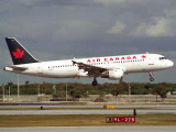 A320  C-FGYS