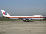 B747-200  N4717U