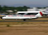 DC9-31CF  N900AX