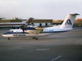DHC-Dash7  N9058P