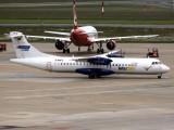 ATR72  D-ANFC
