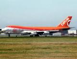 B747-200  C-FCRD