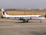 Grunman Gulfstream