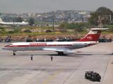 Tu-134A DDR-SDE