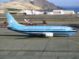 B737-300  OY-MMK