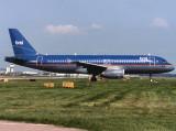 A320 G-MIDZ