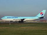 B747-200  HL-7474