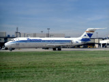 DC9-30  EC-DGC