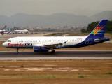 A320  G-SUEE