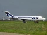 DC9-30  I-ATIJ