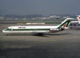 DC9-31  I-DIBY