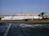 MD-83  EI-EIK