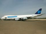 B747-200F  TF-ARR