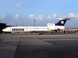 TU-154 B2  YR-TPB