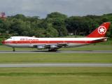 B747-200  C-GAGC