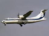 ATR-42  F-GEGD
