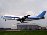 B747-200F 4X-AXG