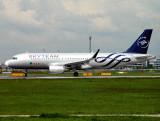 A320  T7-MRD