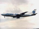 B747-200  N735PA