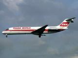 DC9-30  N979Z