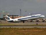 DC9-30  EC-BYE