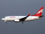 Georgian Airlines