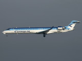 CRJ900  ES-ACC