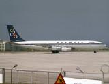 B707-320C  SX-DBC